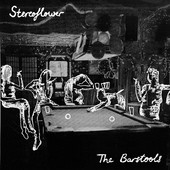 The Barstools - Single cover image